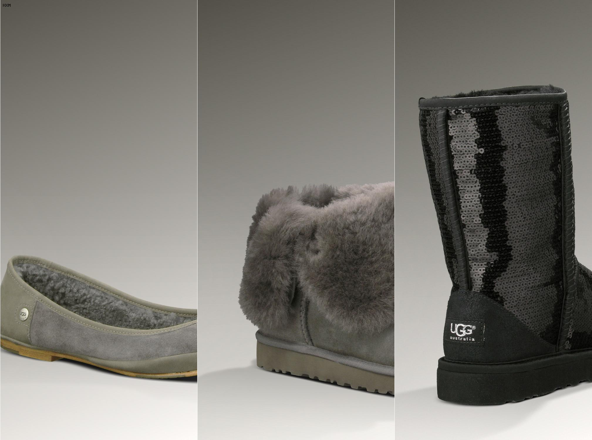 opiniones ugg outlet